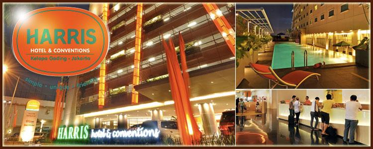 February 2013 Jakarta Hotels
