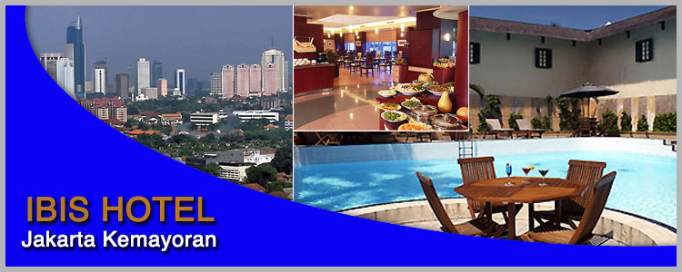 Ibis Kemayoran Jakarta Hotel Ibis Kemayoran Hotel is One of