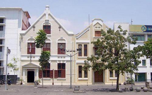 Tulisan 7 : Museum Wayang | Annisa A Apriliani