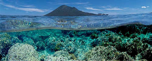 North Celebes - North Sulawesi Tourism