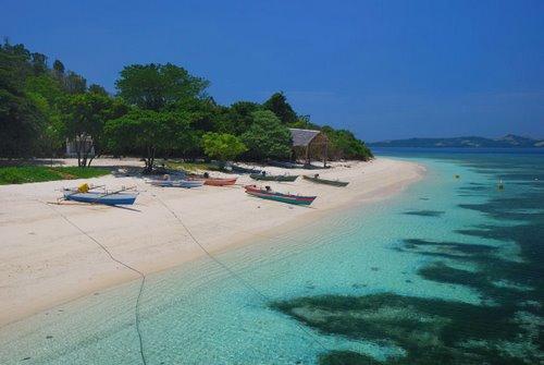 lihaga island tourism