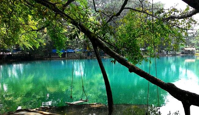 Lake Linting