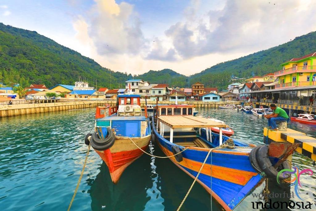 Indonesia Tourism News