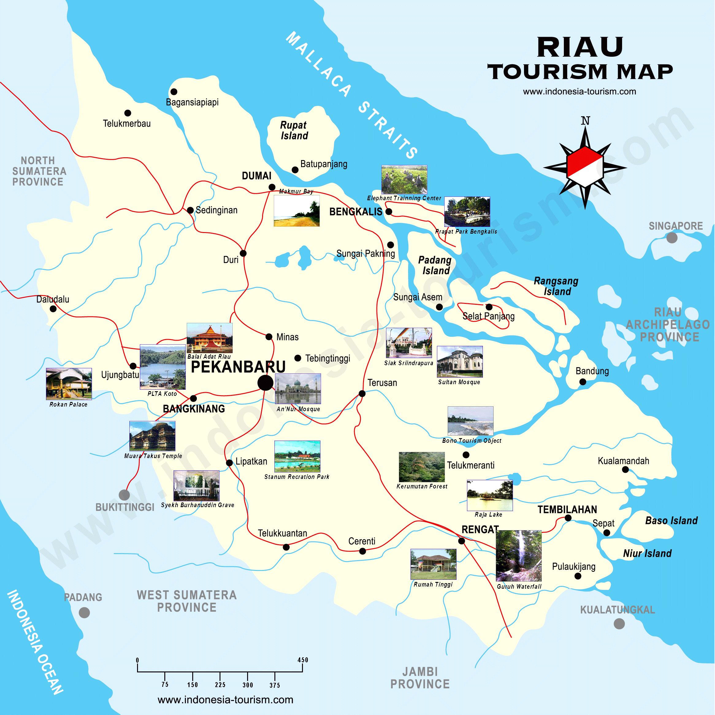 Riau Indonesia