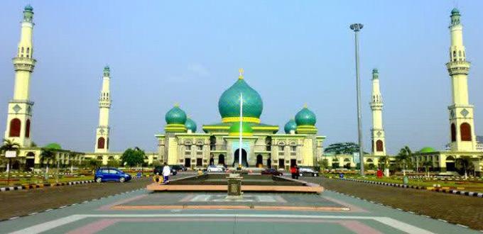 masjid-An-Nur-Riau-pekanbaru