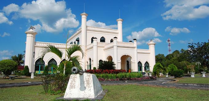 Siak-kingdoom-Riau