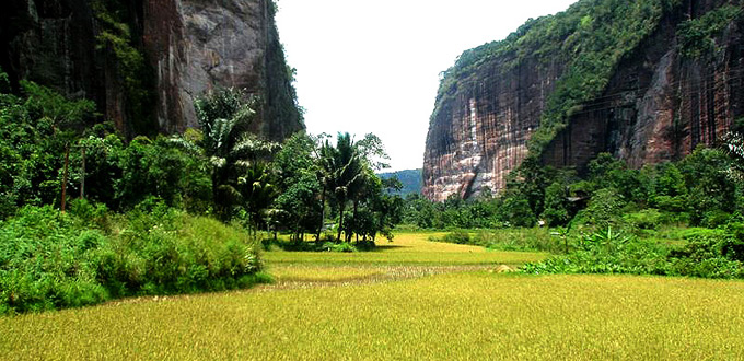 harau-valley-west-sumatera