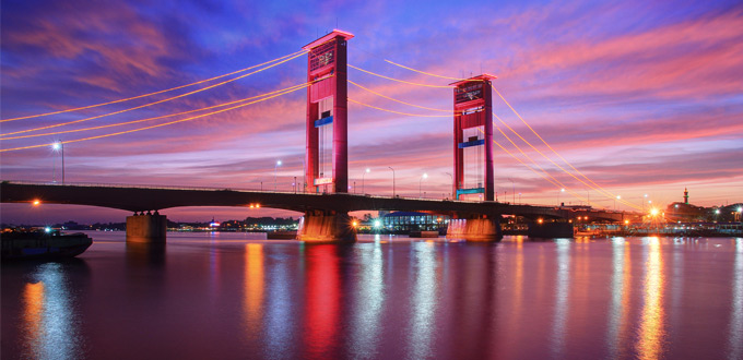 Ampera-Bridge-sumsel