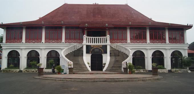 Museum-SMB-II-palembang-south-sumatra