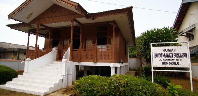 Rumah-Kediaman-Ibu-Fatmawati-bengkulu