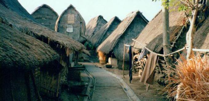 Sade-Rembitan-village-lombok-NTB