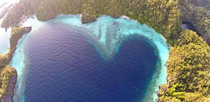 Teluk-Cinta-Pulau-Labengki-Sulawesi-Tenggara