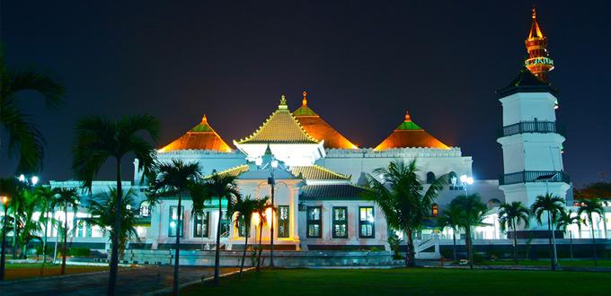 masjid-agung-palembang