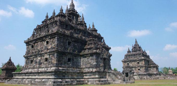mendut-temple