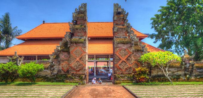 Batuan-Village-Bali