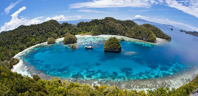 batanta-island-papua