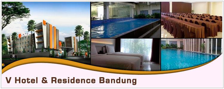 v hotel residence bandung bandung hotel rh indonesia tourism com