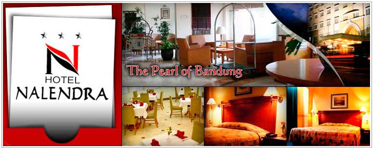Bandung South Bandung Hotel