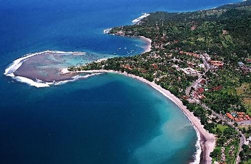 West Lombok Regency West Lombok Regency