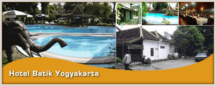 February  2013  Yogyakarta Hotel  Page 5