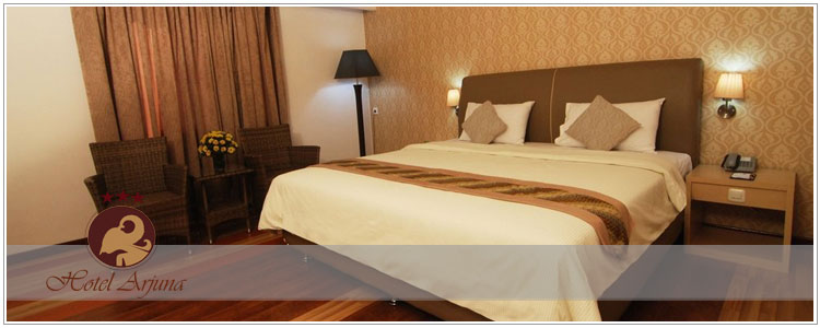 Hotel arjuna yogyakarta yogyakarta hotel for Home decor yogyakarta