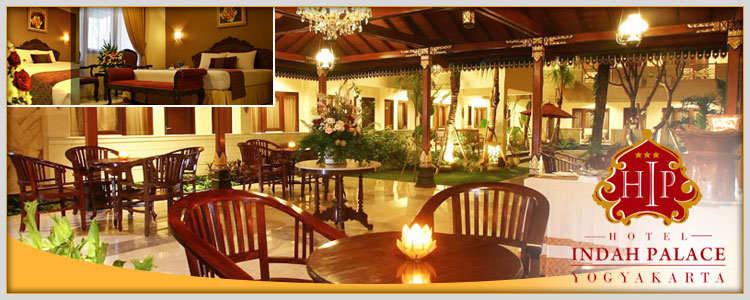 Hotel Indah Palace Yogyakarta Di Jogjabagus Layanan