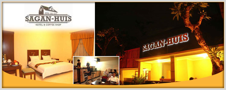 Located In Central Yogyakarta Sagan Huis Hotel Coffee Shop Is Housed A Heritage Building 5 Minute Drive From Tugu Train Station