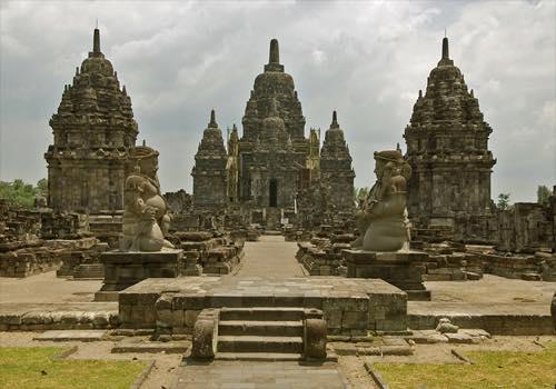 Sewu Temple Tourism
