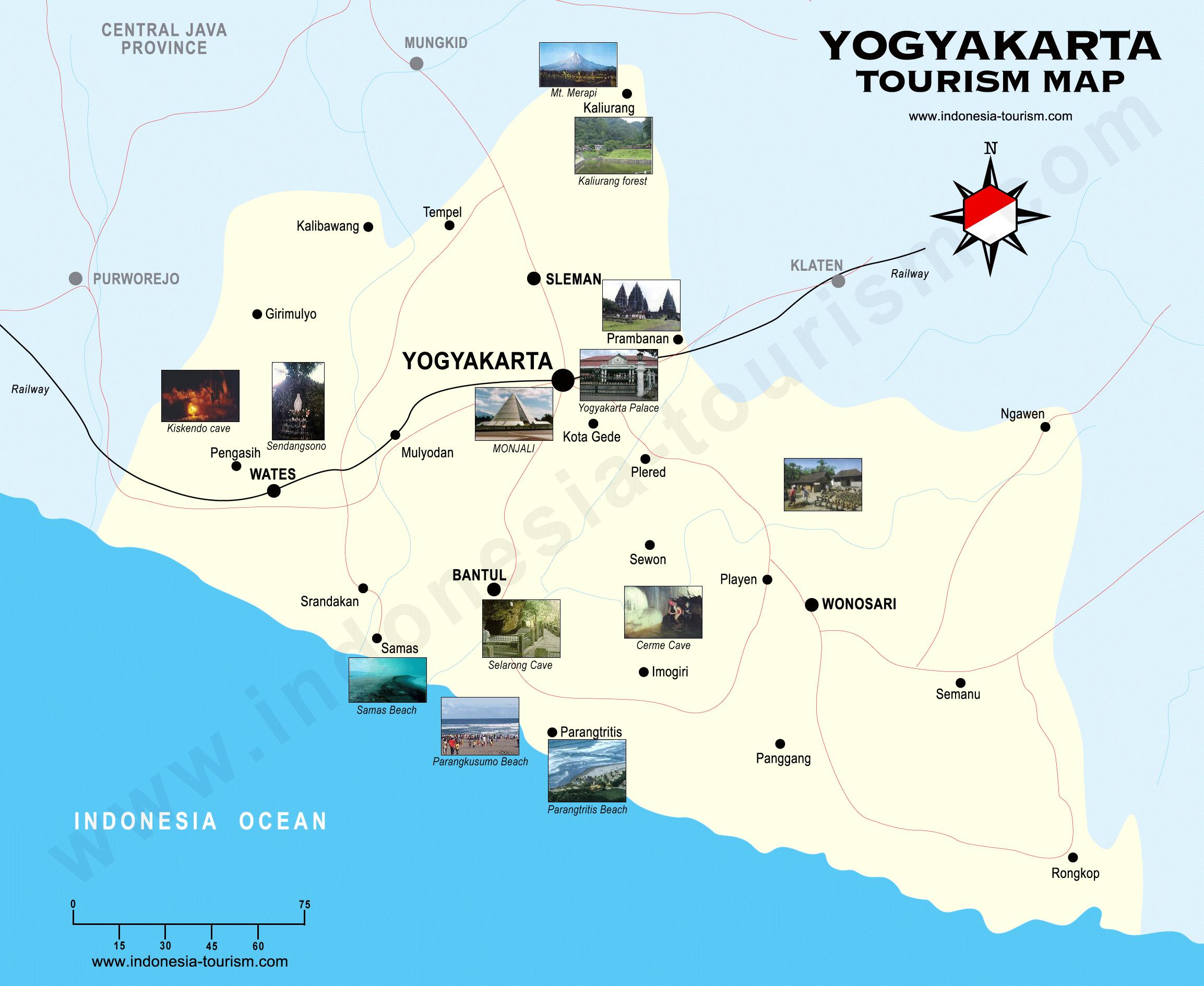 Yogyakarta Map - Jogjakarta Map - Peta Jogja - Peta Yogya on map of ta, map of ei, map of ke, map of cf, map of oo, map of ep, map of cl, map of mono, map of er, map of le, map of ps, map of dj, map of re, map of bx, map of ce, map of ad, map of ra, map of ci, map of dv, map of tri,